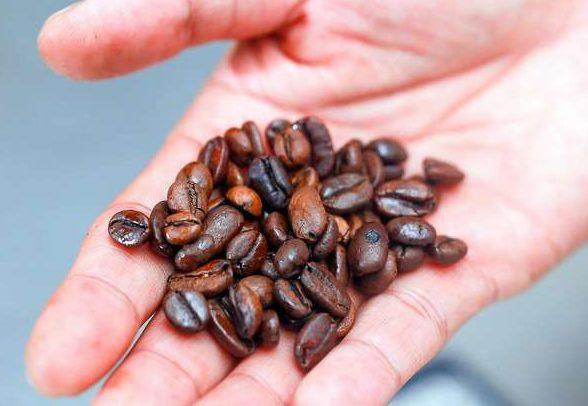 طرز تهیه قهوه با دستگاه 1