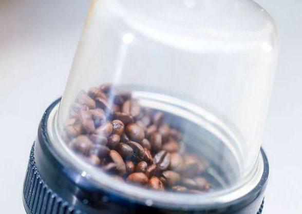 طرز تهیه قهوه با دستگاه 5