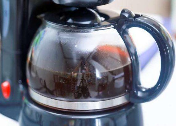 طرز تهیه قهوه با دستگاه 8