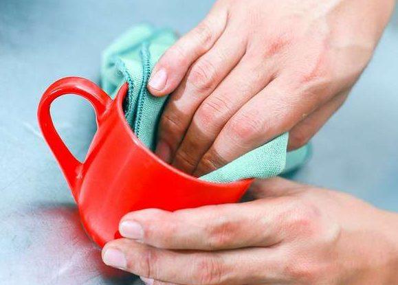 طرز تهیه قهوه با دستگاه 10