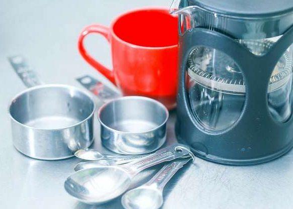 طرز تهیه قهوه با دستگاه 12