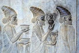 تاریخچه زعفران1