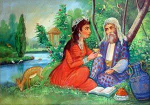 تاریخچه زعفران2