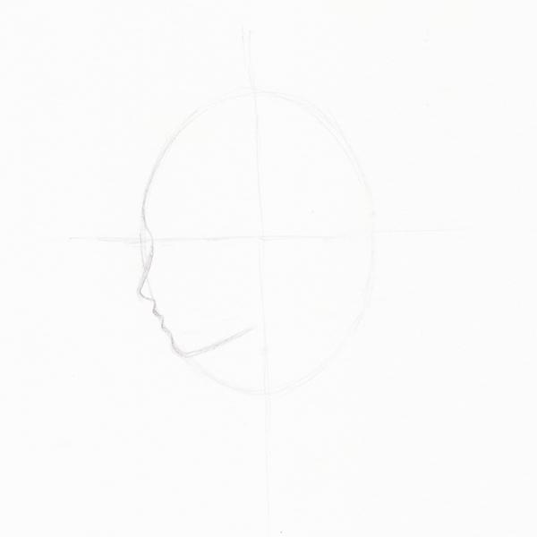 Step 1 - Basic lines