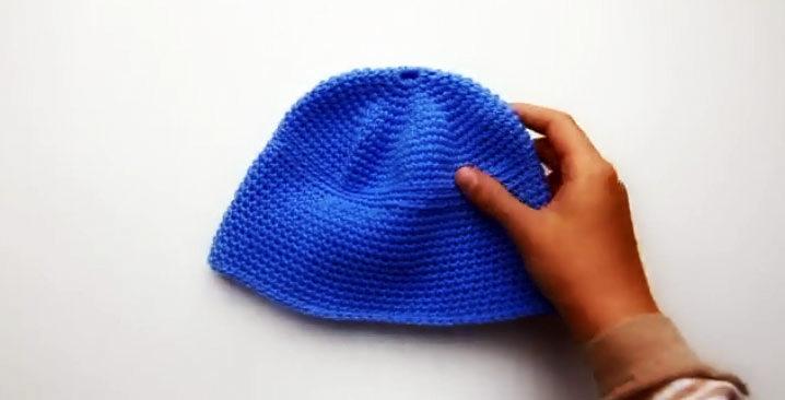 بافتنی کلاه