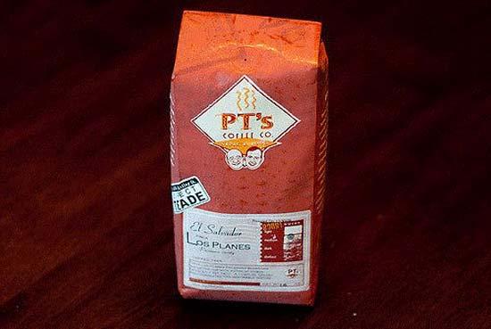 قهوه LOS PLANES -40
