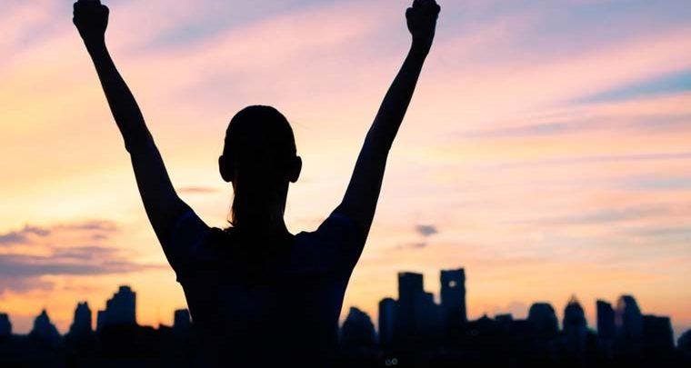 چگونه به موفقیت در زندگی برسیم؟