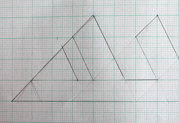 Drawing step 5