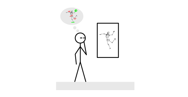 how to fix bad drawing