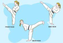 Photo of کاراته: قوانین، بهترین سبک ها، حرکات اصلی و همه نکات مهم جهت شروع