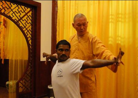 Kung fu lessons for beginners level and basic kung fu forms for beginners