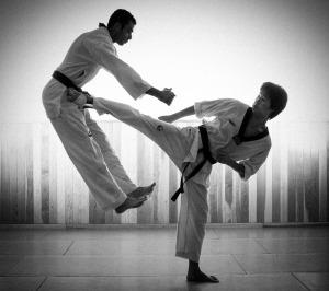 taekwondo-basics