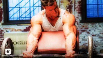 عضلات بازو