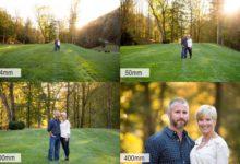Photo of یادگیری فاصله کانونی در عکاسی در 4 گام ساده +چند نکته مهم