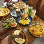 رستوران ژینورا 2