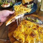 رستوران ژینورا 3