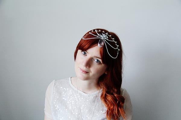 a Modern Head Dress for your Wedding Day tutorial.jpg