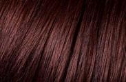 l'oreal hair color chart garnet