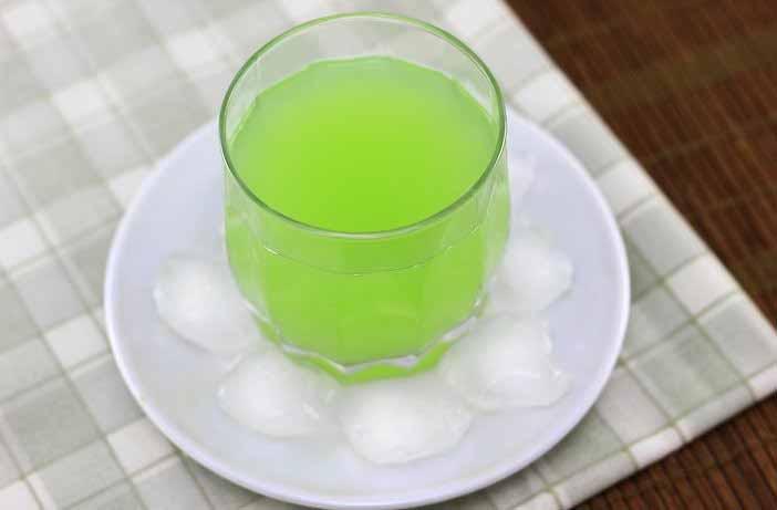 آب خیار