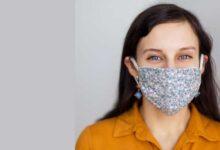 Photo of آموزش دوخت ماسک استاندارد در منزل (7 مرحله تصویری)