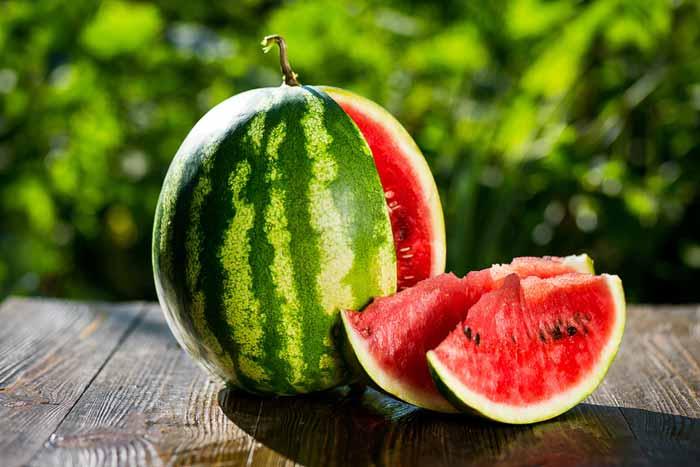 هندوانه خوب
