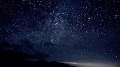 سیاره و ستاره