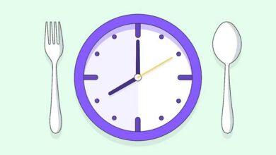 ساعت خواب