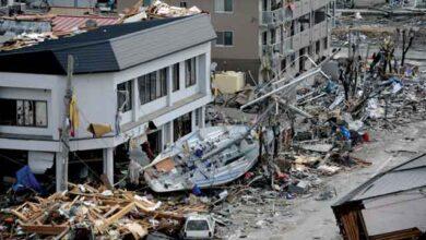 تصویر از موقع زلزله و بعد از آن چه کنیم؟ 3 ترفند برای سالم ماندن