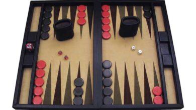 Photo of آموزش تصویری روش انجام بازی تخته نرد (برای افراد مبتدی)