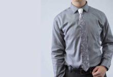 تصویر از آموزش 4 روش بستن کراوات رسمی و غیر رسمی (تصویری)