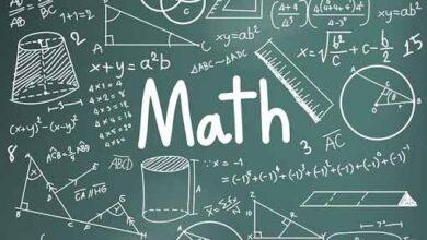 ریاضیش