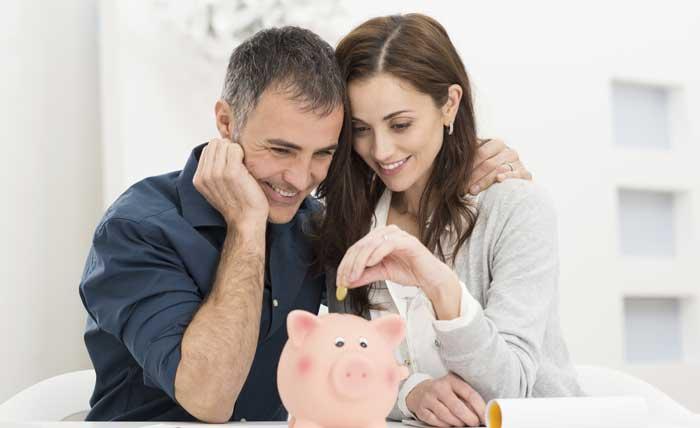 مدیریت مشترک پول