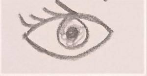 How-to-Draw-Eyes-Mistake-#2