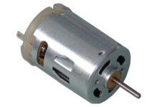 تصویر از کاربرد موتور الکتریکی و انواع آن