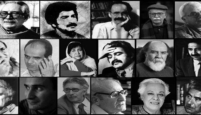 معرفی چند نویسنده که از پیشگامان عرصهی ادبیات نوین ایران بودند