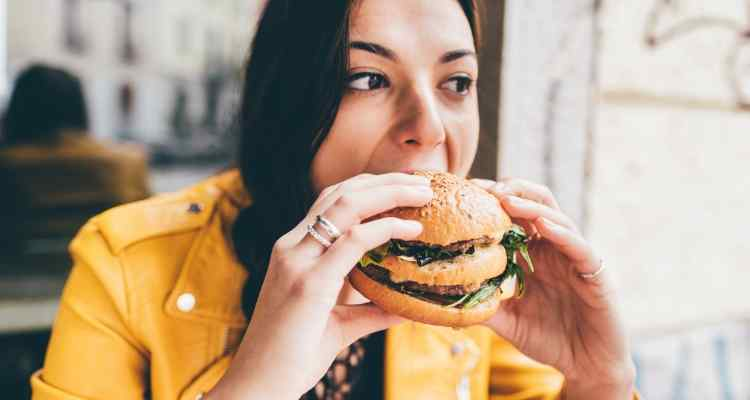 Feasting leads to newlywed weight gain