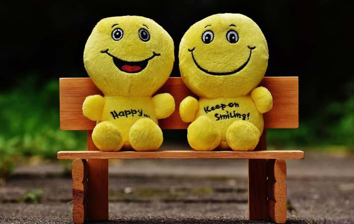 راضی و خوشحال