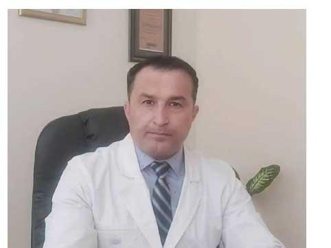 دکتر عسکری