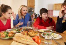 دعوای خانوادگی