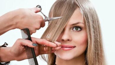 آرایشگری زنانه