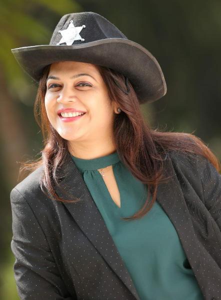 Isha Rathnam- successful women habits