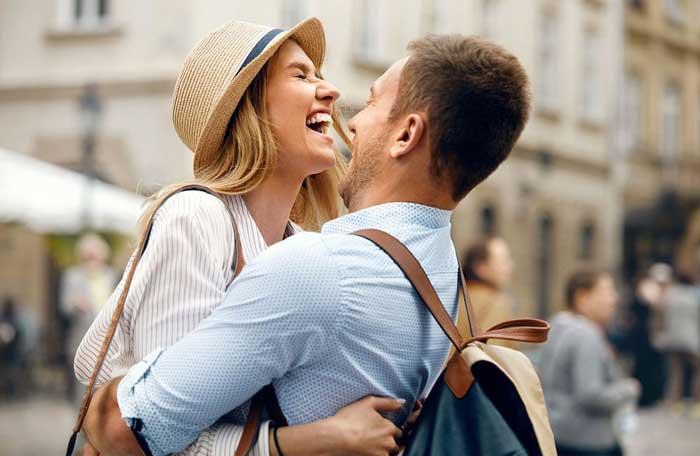 زن موفق در زندگی زناشویی