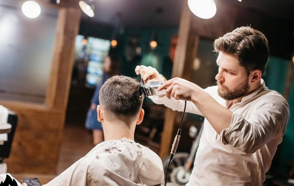 یادگیری آرایشگری مردانه فنی حرفه ای
